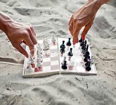 schackbild