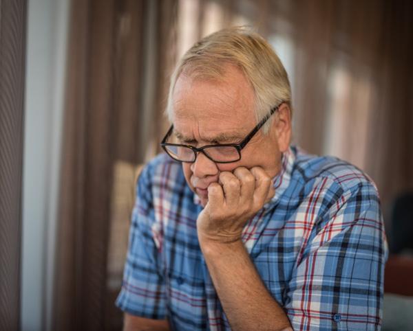 Matti Svenn Foto: Lars OA Hedlund.