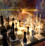 Schackträning för ungdomar