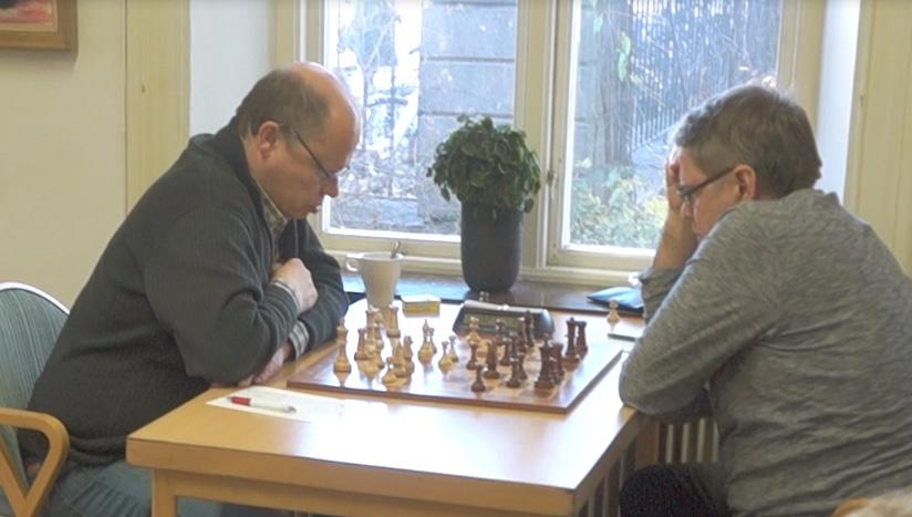 Bengt Svensson - Gösta Svenn