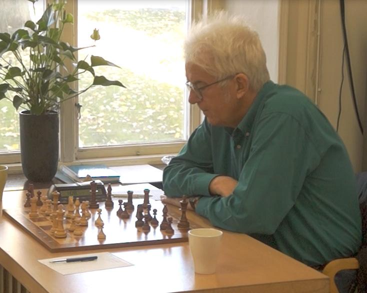 Göran Flisberg