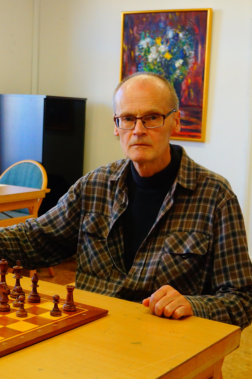 Pärlans allt-i-allo Hans Svedberg