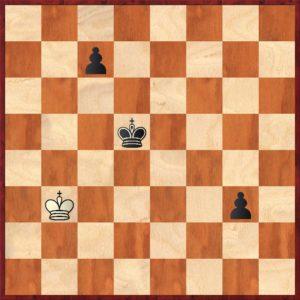 schackuppgift